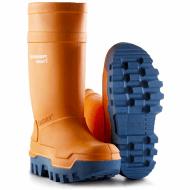 Dunlop sikkerhedsgummistøvle