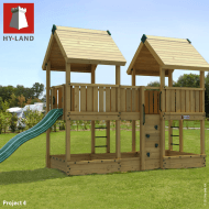 HY-Land legeplads