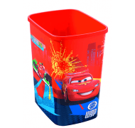 Disney Cars affaldsspand