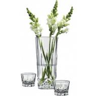 Aida harvey vase m/2 lysglas*U