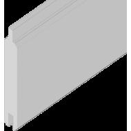 NSH profilhegn trykimprægneret
