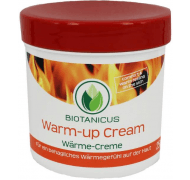 Biotanicus Warm Up Cream    *U