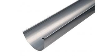 Plastmo tagrende stål