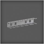 Elfa multiholder utility