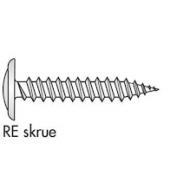 Knauf gipsskrue RE32mm