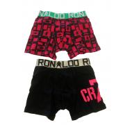 CR7 boys trunks 2par/pk *U