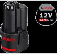 Bosch batteri               *U