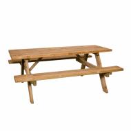 NSH bord-/bænkesæt 28mm