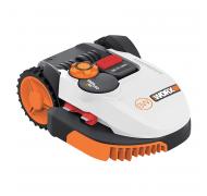 Worx robotplæneklipper S390