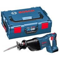 Bosch akku bajonetsav