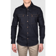 Dunderdon denim skjorte SH7
