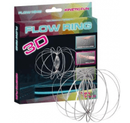 Flow ring metal