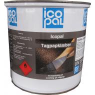Icopal tagpapklæber 10ltr