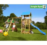 Jungle Gym Castle Climb Xtra