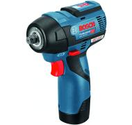 Bosch akku slagnøgle