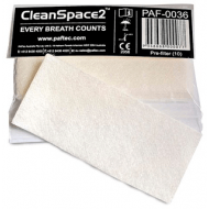CleanSpace2 grovfilter
