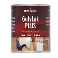 Junckers gulvlak plus halvb