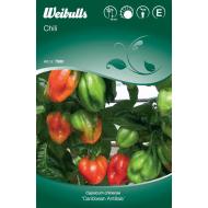 Weibulls plantefrø chili