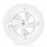 Duka ventilator S7 hvid
