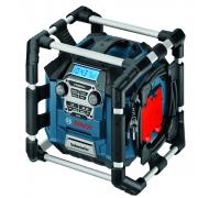 Bosch radio gml 20 powerbox