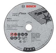 Bosch skæreskive exp inox