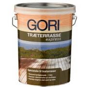 Gori træterrasseolie express