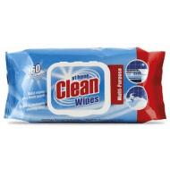 At Home Clean renseservietter