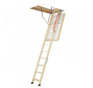 Fakro lofttrappe LTK Energy