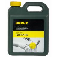 Borup mineralsk terpentin