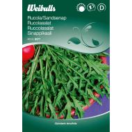 Weibulls plantefrø ruccola