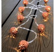 Koopman dekorations lyskæde *U