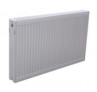 VVS radiator hvid 1404W