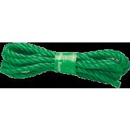 Jungle Gym nylonreb grøn