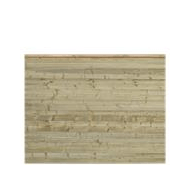 Plus Plank profilhegn 17773-1