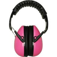 YC høreværn til børn pink   *U