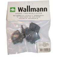 Wallmann pose m/tilbehør