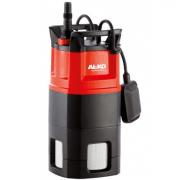 AL-KO dyk-/trykpumpe 800W