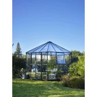 Halls Atrium 9,0m2 drivhus