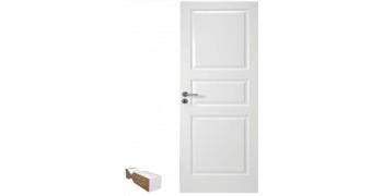 Døre, dørgreb og låse