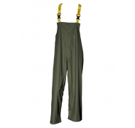 Elka overalls dry zone