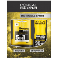 Loreal Men Expert Invicible