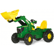 Rolly Farmtr. John Deere 6210R