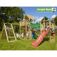 Jungle Gym legepladsunivers 2