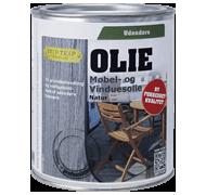 Trip Tr. møbel- og vinduesolie