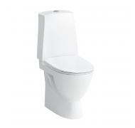 Laufen pro-n toilet hvid