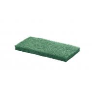 Grøn skuresvamp (medium)*U