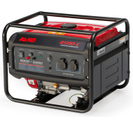 AL-KO generator 2500-C