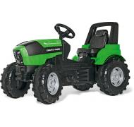 Rolly Farmtr. D. Agro 7250 TTV