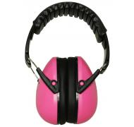 YC høreværn til børn pink