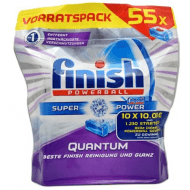 Finish Quantum opvasketabs